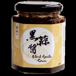 Black Garlic Sauce